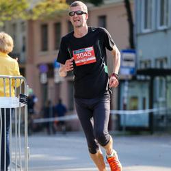 11th Danske Bank Vilnius Marathon - Mika Videman (3045)