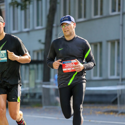 11th Danske Bank Vilnius Marathon - Gintas Gumbrys (3184)