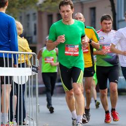 11th Danske Bank Vilnius Marathon - Tautvydas Launikonis (3910)