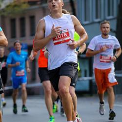 11th Danske Bank Vilnius Marathon - Aleksej Kaminskij (2078)