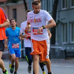 11th Danske Bank Vilnius Marathon - Aurimas Butkevicius (2589)