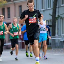 11th Danske Bank Vilnius Marathon - Gediminas Druskis (3905)