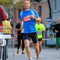 11th Danske Bank Vilnius Marathon - Alexey Sokolov (3392)