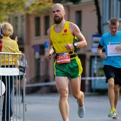 11th Danske Bank Vilnius Marathon - Andrius Dapkevicius (3475)
