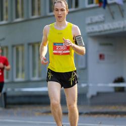 11th Danske Bank Vilnius Marathon - Mindaugas Olšauskas (2361)