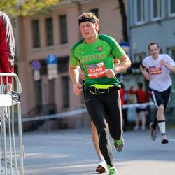 11th Danske Bank Vilnius Marathon - Darius Jonaitis (3345)