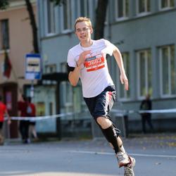 11th Danske Bank Vilnius Marathon - Audrius Mozuras (3683)