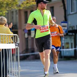 11th Danske Bank Vilnius Marathon - Audrius Ceponis (2470)