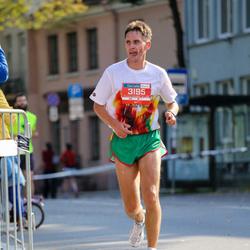 11th Danske Bank Vilnius Marathon - Žydrunas Alekna (3195)