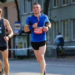 11th Danske Bank Vilnius Marathon - Olivier Gave (3354)