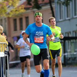 11th Danske Bank Vilnius Marathon - Arturas Ševeliovas (3706)