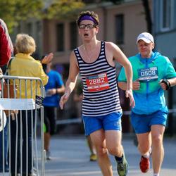 11th Danske Bank Vilnius Marathon - Joshua Haywood (2882)
