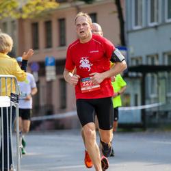 11th Danske Bank Vilnius Marathon - Giedrius Geniušas (2279)