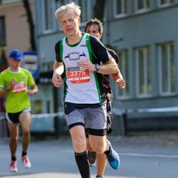 11th Danske Bank Vilnius Marathon - Audrius Jasiulaitis (3375)