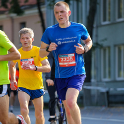 11th Danske Bank Vilnius Marathon - Adas Stasiunas (3335)