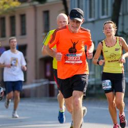 11th Danske Bank Vilnius Marathon - Gediminas Matuzevicius (3923)