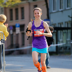 11th Danske Bank Vilnius Marathon - Olga Merzlyakova (2337)