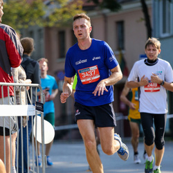 11th Danske Bank Vilnius Marathon - Danas Abdriuškevicius (3437)