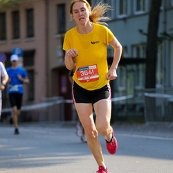 11th Danske Bank Vilnius Marathon - Dainora Masiuliene (3641)