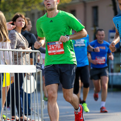 11th Danske Bank Vilnius Marathon - Andrius Laurinavicius (2476)