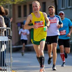 11th Danske Bank Vilnius Marathon - Arunas Dubinskas (3078)