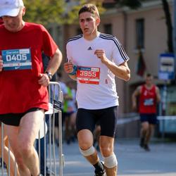 11th Danske Bank Vilnius Marathon - Ramunas Songaila (3955)