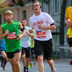 11th Danske Bank Vilnius Marathon - Kestutis Rukša (3131)