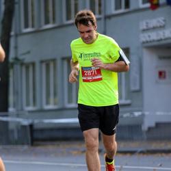 11th Danske Bank Vilnius Marathon - Saulius Jarmalis (2871)