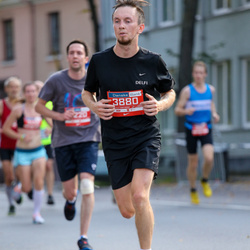 11th Danske Bank Vilnius Marathon - Andrius Bagdonavicius (3880)