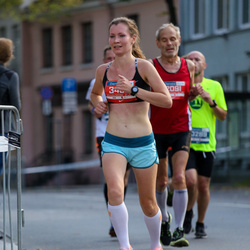11th Danske Bank Vilnius Marathon - Nataliia Cholovian (3456)