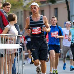 11th Danske Bank Vilnius Marathon - Evaldas Lukšys (3254)