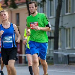 11th Danske Bank Vilnius Marathon - Mindaugas Stankevicius (2960)