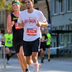 11th Danske Bank Vilnius Marathon - Rytis Tamulenas (2714)