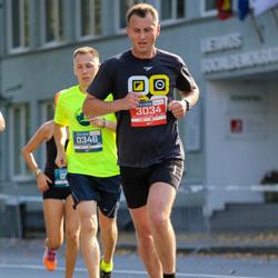 11th Danske Bank Vilnius Marathon - Kestutis Jokubauskis (3034)
