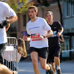 11th Danske Bank Vilnius Marathon - Martynas Orkinas (2785)