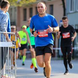 11th Danske Bank Vilnius Marathon - Deividas Vilkas (3932)
