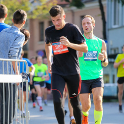 11th Danske Bank Vilnius Marathon - Nerijus Beniušis (3811)