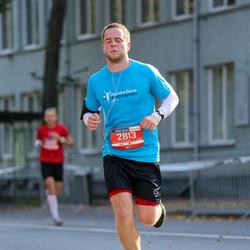 11th Danske Bank Vilnius Marathon - Paulius Jonušas (2813)