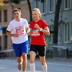 11th Danske Bank Vilnius Marathon - Mariana Portianko (2926)