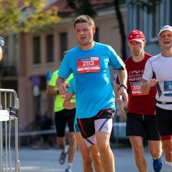 11th Danske Bank Vilnius Marathon - Žilvinas Formalis (2113)