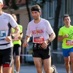 11th Danske Bank Vilnius Marathon - Gediminas Palskis (2285)