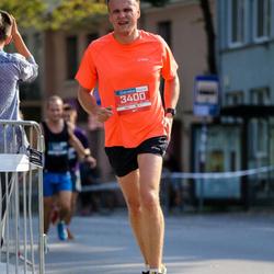 11th Danske Bank Vilnius Marathon - Gatis Madzins (3400)