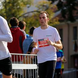 11th Danske Bank Vilnius Marathon - Andrius Šimenas (3215)