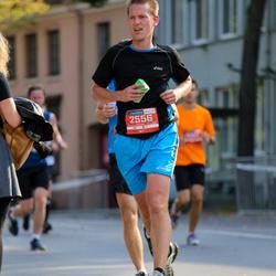 11th Danske Bank Vilnius Marathon - Marco Crombeen (2556)