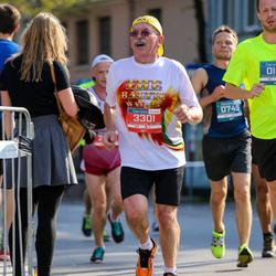 11th Danske Bank Vilnius Marathon - Juozas Bajoras (3301)