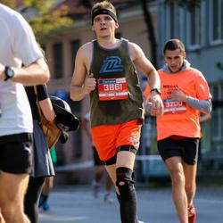 11th Danske Bank Vilnius Marathon - Kestutis Žiukas (3861)