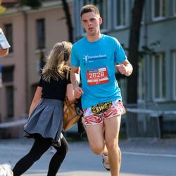 11th Danske Bank Vilnius Marathon - Mantas Matusevicius (2626)