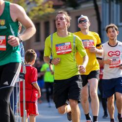 11th Danske Bank Vilnius Marathon - Vaidotas Rimas (2827)