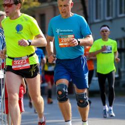 11th Danske Bank Vilnius Marathon - Mindaugas Pašvenskas (3223)