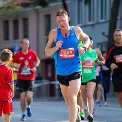 11th Danske Bank Vilnius Marathon - Rokas Volungevicius (3984)